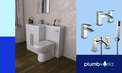 Clearance Event: 10% off Bathrooms!