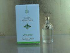 Guerlain Aqua Allegoria Limon Verde  Eau de Toilette 7,5ml OVP - Miniatur