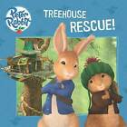 Peter Rabbit Animation: Treehouse Rescue! by Beatrix Potter Animation (Paperback, 2013)