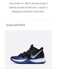 7a3b0b4da4dc item 4 Nike Mens Size 11 Kyrie 5 x Duke PE Multi-Color-Game Royal CI0306-901  -Nike Mens Size 11 Kyrie 5 x Duke PE Multi-Color-Game Royal CI0306-901