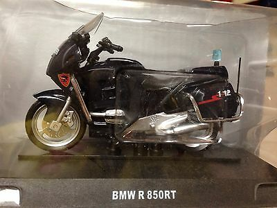 BMW R 850RT POLICE motorcycle 1/24 850 RT R850 R850RT