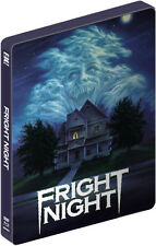 Fright Night (2000 ONLY Zavvi Exclusive Limited Edition Blu-ray Steelbook) [UK]