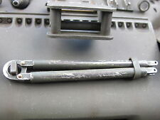 Abschleppstange Sherman M32 RC US Panzer Tank Metall Bausatz Kit Zubehör 1/16