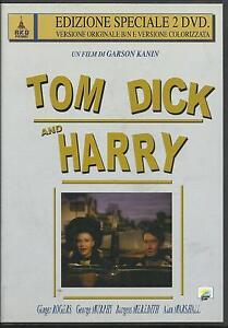 Tom-Dick-e-Harry-1941-2-DVD