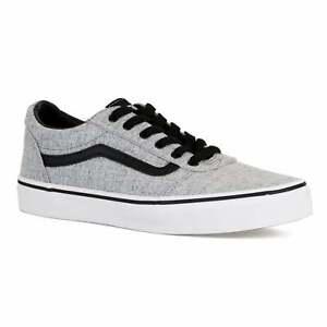 les vans grise
