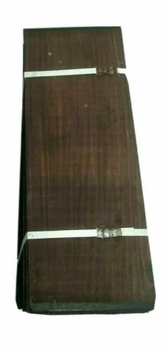 WHOLESALE LOT OF 4 GUITAR BACK DREADNOUGHT ROSEWOOD TONEWOOD BOOK MATCH