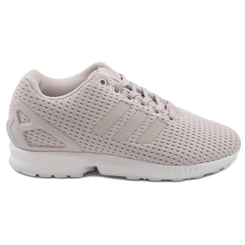 Adidas cortos señora ZX Flux icepur/icepur/ftwwht ba7646 ba7646 ba7646 151bbd