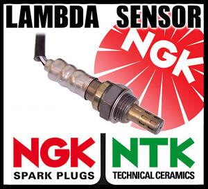 NGK-Lambdasonde-Sauerstoff-O2-Sensor-Vorne-Passend-fuer-Mercedes