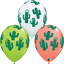 6-x-11-034-Printed-Qualatex-Latex-Balloons-Assorted-Colours-Children-Birthday-Party thumbnail 45