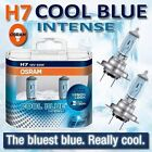 OSRAM H7 Cool Blue Intense Headlight Foglight Bulbs 55w Xenon LOOK 4200k