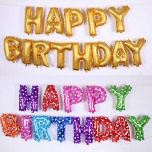 LD-CN-DR7-Happy-Birthday-Letters-Foil-Balloons-Children-Kids-Party-Decoratio