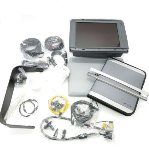 "B-Ware Garmin GPSMAP 7012 Karten Plotter GPS Chartplotter 12,1/"" 010-00749-00"
