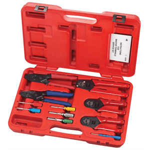 S & G TOOL AID 18700 Master Terminals Service Kit
