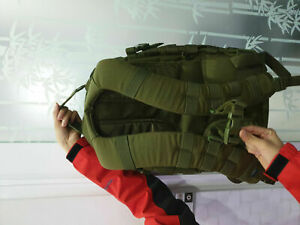 5.11-12 backpack Military Hiking pack bag-Sandstone-New with tags/&free shipping