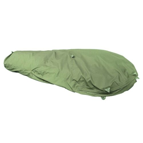 ALPINE STALKER TACTICAL BIVY BAG WITH INSECT SCREEN BREATHABLE AUSTRALIAN MADE L