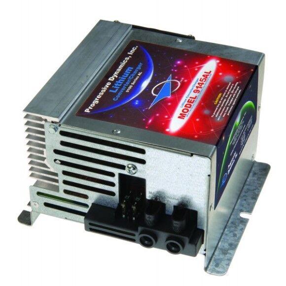 Progressive Dynamics Pd9145alv 12 Volt 45 Amp Lithium
