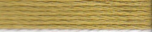 Anchor Stick Twist 6 fädig 8 m 100/% coton Kiwi 280