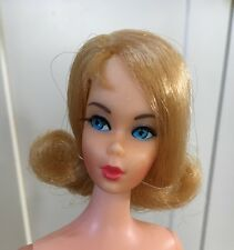 Vintage Mod Twist 'N Turn Barbie Blonde Marlo Flip TNT Beautiful Doll Excellent!