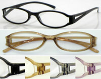 L4 Memory Plastic TR90 Reading glasses +100+125+150+175+200+225+250+275+300+350