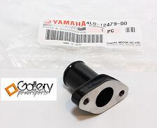 Genuine YAMAHA BANSHEE CYLINDER HEAD RADIATOR PIPE RZ350 YFZ350  NEW