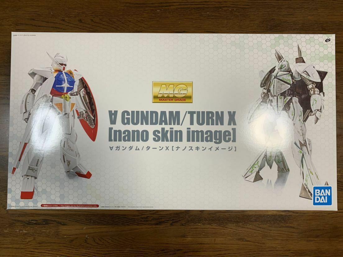 Nuovo Beai Spirits MG 1 100  Gundam Giro x Nano pelle Immagine Kit modellolololo  profitto zero