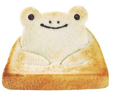 Panda/Frog/Bear Shaped Toast Sandwich Bread Cookies Maker Cutter Mould Mold DIY