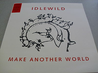 Idlewild - Make Another World - LP Vinyl