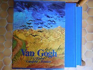 van-gogh-l-039-Oeuvre-complete-peinture-Taschen