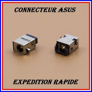 CONNECTEUR-D-039-ALIMENTATION-DC-POWER-JACK-ASUS-2-5mm-G46-G46V-X75V