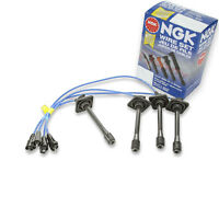 Ngk Spark Plug Wires 97-01 Toyota Camry 2.2l L4 Kit Set Tune Up Ar on sale
