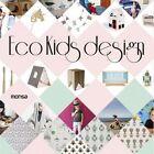 Eco Kids Design by Instituto Monsa de Ediciones (Hardback, 2013)