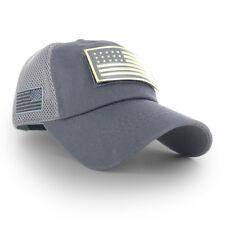 fc9e11fd6 NC Flag Light Leather Patch Blak/charcoal Richardson Hat for sale ...