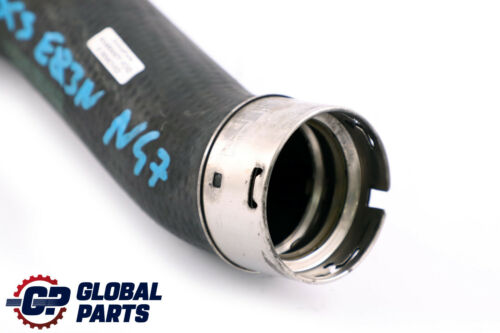 *BMW X3 Series E83 LCI Turbo to Intercooler Pipe Charge Air Line 3421960