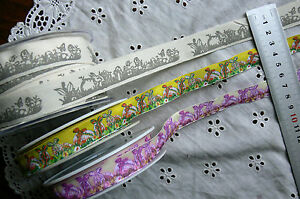 EASTER-Speciality-Ribbons-3-Styles-15-amp-21mm-Width-3-Met-LengthsChoice-BL10-amp-T1