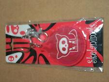 Toynami SKELANIMALS Key Chain Kit the Cat BRAND NEW Glow in the Dark