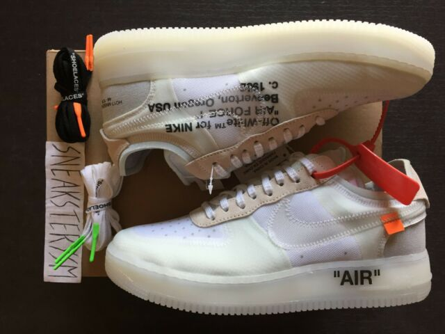 air force 1 low the ten