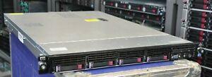 HP DL360 G7 4SFF 1U Server 2x Intel E5645 2.40Ghz 6-Core XEON configure to order