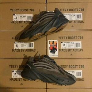 8ca53354f0970 Adidas Yeezy Boost 700 V2 Geode EG6860 New Size  4-13