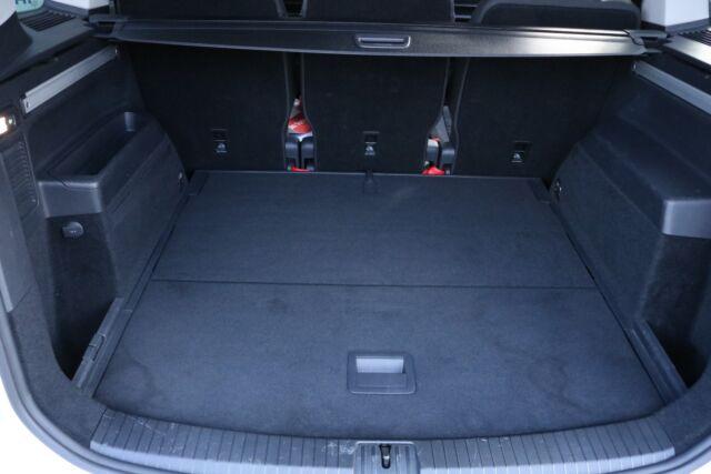 VW Touran 2,0 TDi 150 Highline DSG