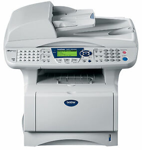 Brother MFC-8840DN Printer USB Windows 8 X64 Treiber