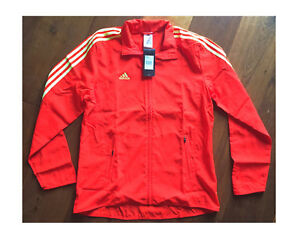 Details zu Adidas Galaxy Jacket, Laufjacke Herren Jogging Running Series Gr.L **NEU + OVP**