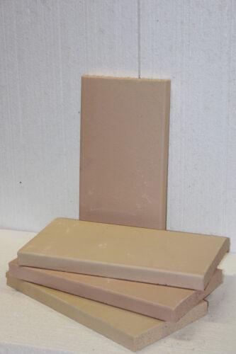4 x Schamotteplatte 400 x 200 x 30 mmSchamottstein Ofenstein Pizzastein Kamin