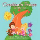 Creation's Praise for Little Ones 9781438959191 Paperback