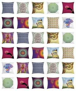 Asia Throw Pillow Cases Cushion Covers By Ambesonne Home Decor 8 Sizes Ebay