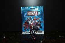Marvel Mega Bloks Series 1 Black Spiderman from set # 91248 SEALED