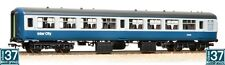 BACHMANN 39-361A OO GAUGE BR MK2A TSO TOURIST SECOND OPEN BLUE GREY INTERCITY