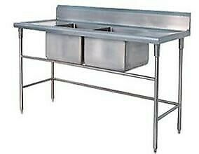sink/stainless steel sink/kitchen sink/basin