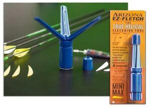 Arizona Rim Country E-Z Fletch Mini Max