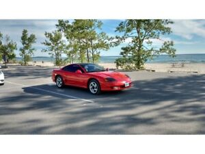 1992 Dodge Stealth RT Twin Turbo (All Original, second owner)