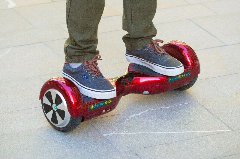 HOVERBOARD WITH BLUETOOTH AT ONLY R2999